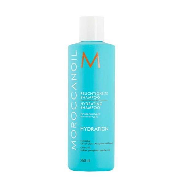 Moroccanoil-Hydrating-Shampoo-250ml-trendyhairandwellness