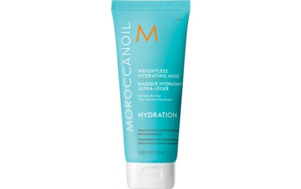 moroccanoil-weightless-hydrating-mask-75 ml-tube-trendyhairandwellness