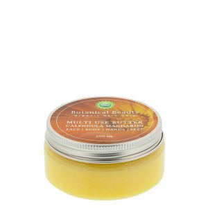 Botanical-Beauty-Multi-Use-Butter-Calendula-Mandarijn-trendyhairandwellness
