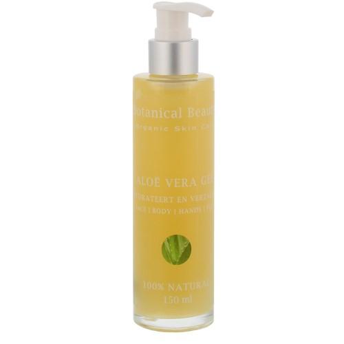 Botanical-Beauty-Organic-Minerals-Aloe-Vera-gel-trendyhairandwellness
