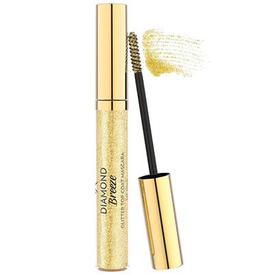 Golden-Rose-eyes-eyebrow-mascara-diamond-breeze-glitter24k-gold-trendyhairandwellness