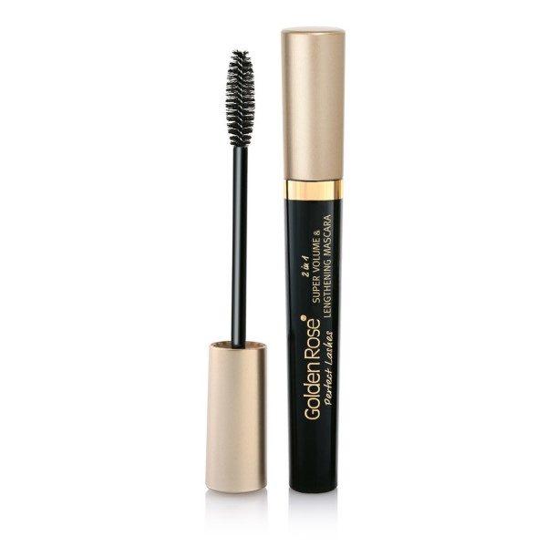 Golden-Rose-eyes-eyebrow-mascara-perfect-lashes-super-vol-length-2-in-1-trendyhairandwellness