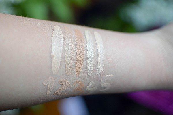 Golden-Rose-foundation-concealer-liquid-concealer-kleuren-trendyhairandwellness