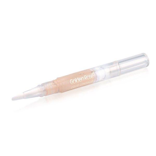 Golden-Rose-foundation-concealer-liquid-concealer-trendyhairandwellness