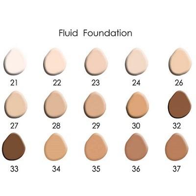 Golden-Rose-foundation-concealer-sating-smoothing-fluid-foundation-kleuren-trendyhairandwellness