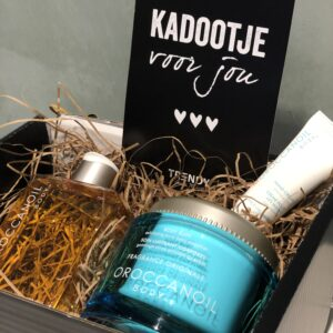 Moroccanoil bad en douche product