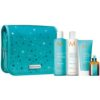 Volume gift set moroccanoil